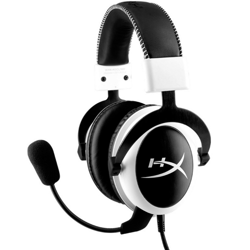 Kingston HyperX Cloud White