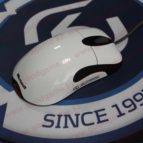 Microsoft IMO 1.1 SK-Gaming White OEM Mod