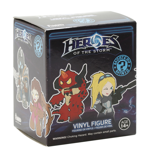 Funko Heroes of The Storm Blind Box