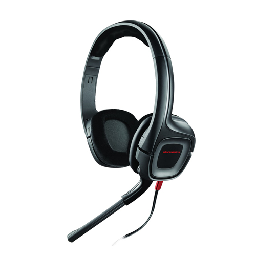 Plantronics GameCom 307 + игра Dungeon Siege III