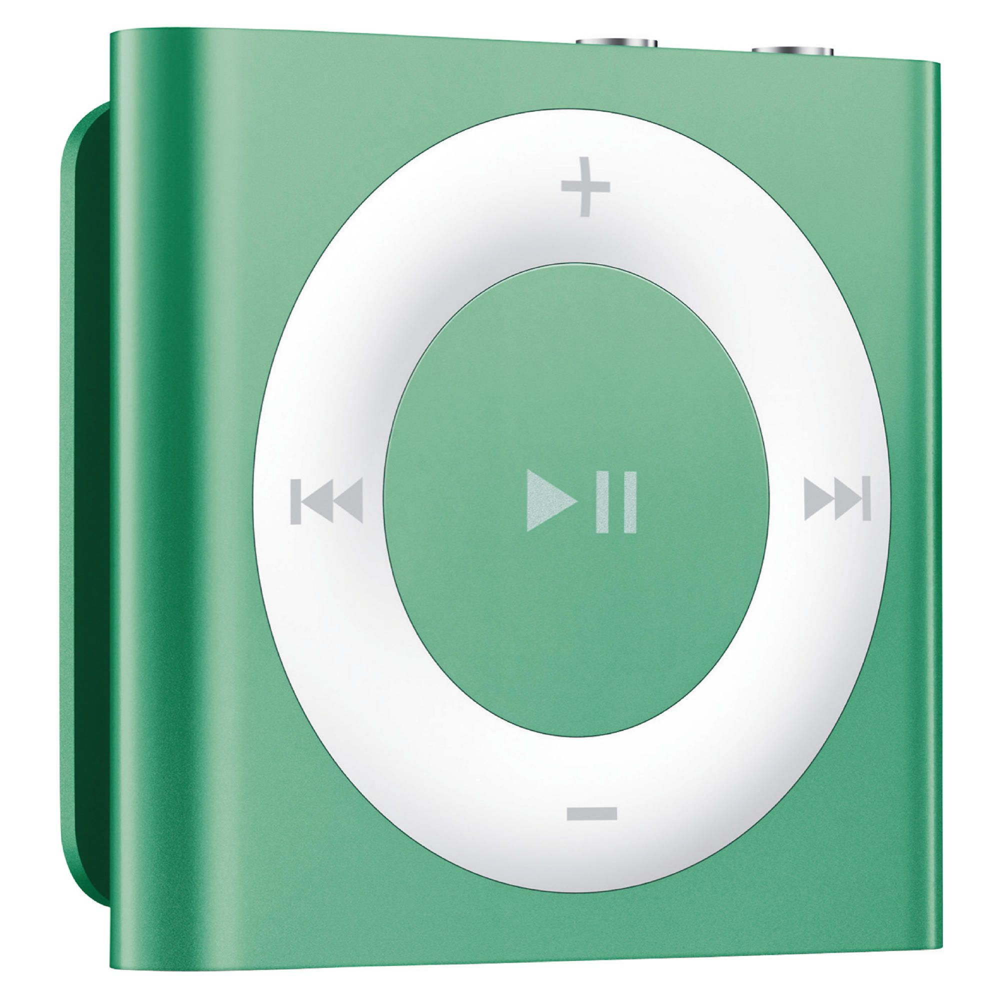 Apple iPod Shuffle (5th gen) Green