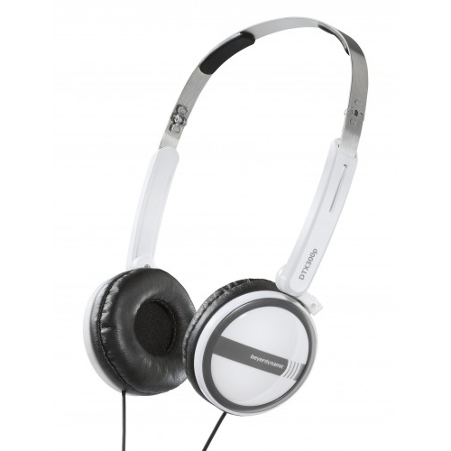 Beyerdynamic DTX 300P (White)