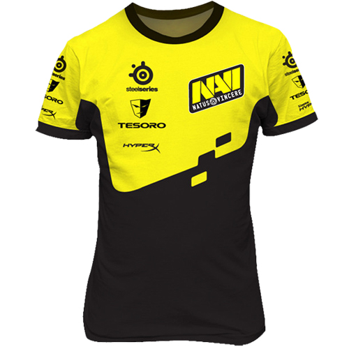 Natus Vincere Jersey 2015