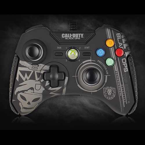 Call of Duty: Black Ops Precision AIM Controller for Xbox 360
