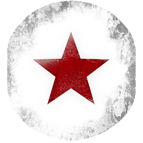 Red Star Covers