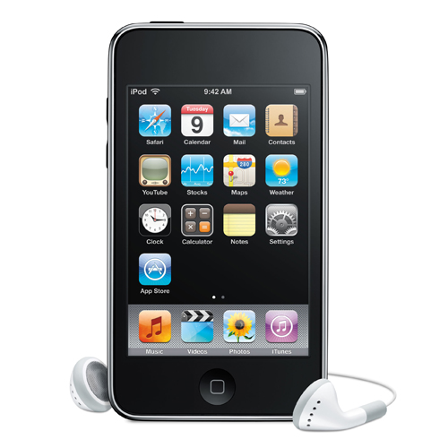 Apple iPod touch (8gb)