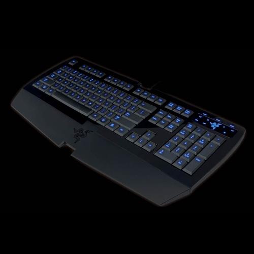 Драйвера На Клавиатуру Razer Lycosa