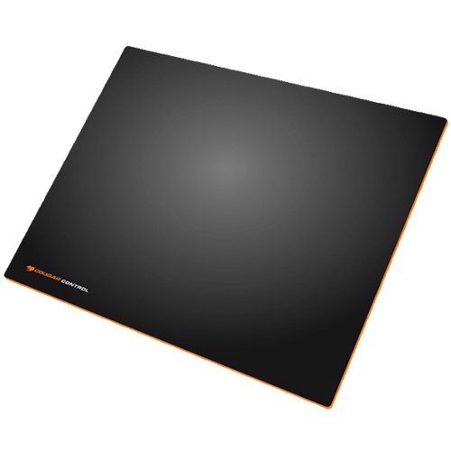 Cougar Mouse Pad Control Medium
