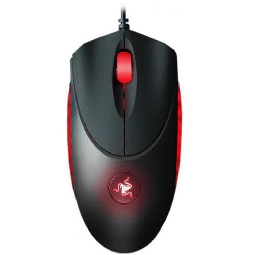 Игровая мышь Razer Copperhead Anarchy (Red)