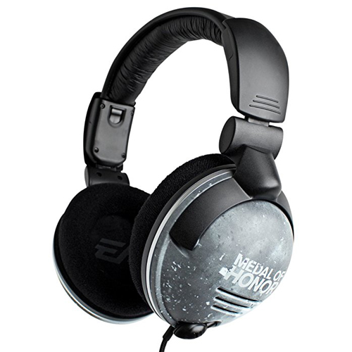 Steelseries 5XB Medal of Honor