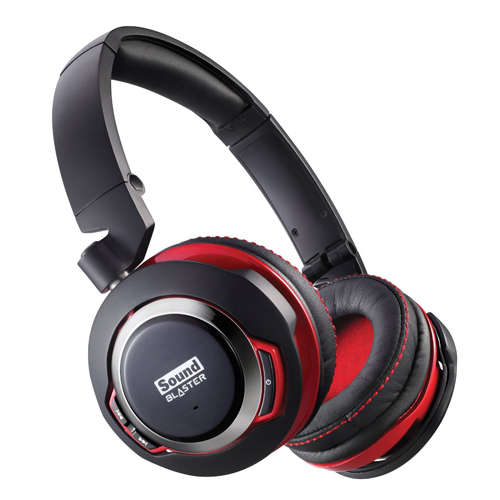 Creative Sound Blaster EVO Entertainment