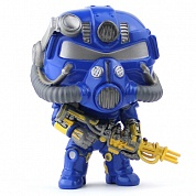 Фигурка Funko POP Fallout T-51 (Exclusive)