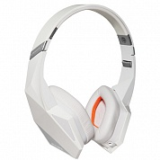 Наушники Monster Diesel Vektr On-Ear with ContralTalk White