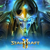 Ключ игры StarCraft 2: Legacy of the Void (для ПК)