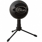 Микрофон Blue Yeti Snowball Ice (Black)