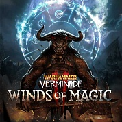 Игра Warhammer: Vermintide 2 - Winds of Magic