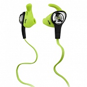 Спортивные наушники Monster iSport Intensity In-Ear Headphones (Green)
