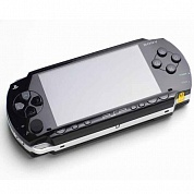 PSP-1001 (Black) + Memory Stick PRO Duo 8GB