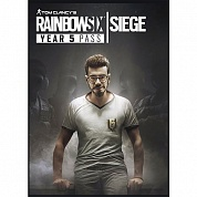 Ключ Year 5 Pass для игры Tom Clancy's Rainbow Six Siege (для ПК)