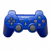 Геймпад DualShock 3 Wireless Controller (Blue)