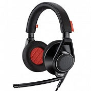 Plantronics RIG Flex Black