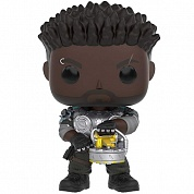 Фигурка Funko POP! Gears of War: Del Walker