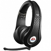 Monster EA Sports MVP Carbon On-Ear Black