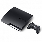 Sony PlayStation 3 Slim (320 gb)