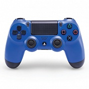 Геймпад Sony Dualshock 4 Wave Blue