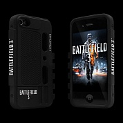 Razer iPhone Protection Case (Battlefield 3 Edition)