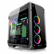 Игровой корпус Thermaltake View 71 TG RGB