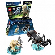 Конструктор Lego Dimensions Lord of the Rings Gollum (71218)
