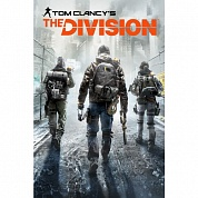 Ключ игры Tom Clancy's The Division (для ПК)