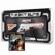 Sony PS3 Top Shot Elite Bundle