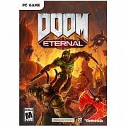 Ключ игры Doom Eternal (для ПК)
