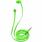 Наушники Trust Duga In-ear (Green)