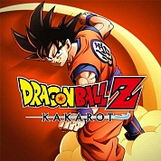 Ключ игры Dragon Ball Z: Kakarot (для ПК)