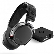 Игровая гарнитура Steelseries Arctis Pro Wireless (Black)