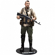 Фигурка McFarlane Toys Call of Duty Soap