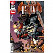 Комикс DC Batman: Sins of the Father #6