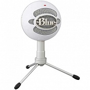 Микрофон Blue Yeti Snowball Ice (White)