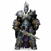Фигурка NECA Heroes of the Storm Arthas Action Figure