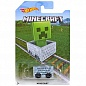 Игрушка Hot Wheels Minecraft Creeper Vehicle