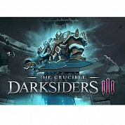 Ключ игры Darksiders III - The Crucible (для ПК)