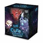 Фигурка Blizzard Cute But Deadly Blind Vinyls Series 1