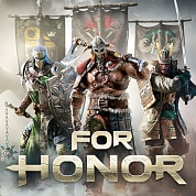 Ключ игры For Honor (для ПК)