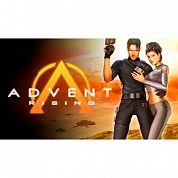 Ключ игры Advent Rising
