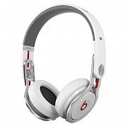 Наушники Monster Beats mixr (White)