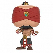 Фигурка Funko POP! League of Legends Lee Sin