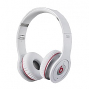 Monster Beats Wireless (White)